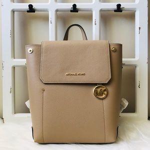 MK Hayes Medium Backpack